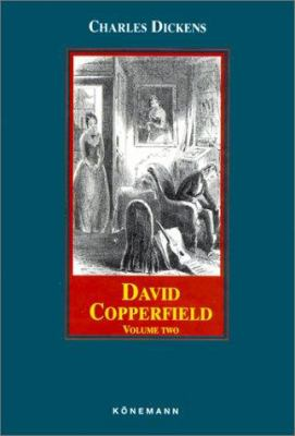 David Copperfield 9783829053853