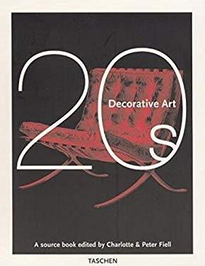 Decorative Art, 1920s 9783822860519