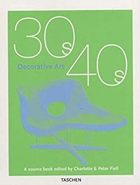 Decorative Art, 1930s and 1940s