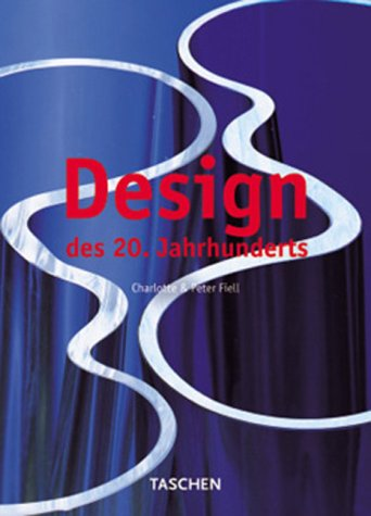 Design of the 20th Century 9783822870396