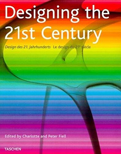 Designing the 21st Century 9783822858837