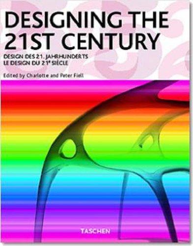 Designing the 21st Century 9783822848029