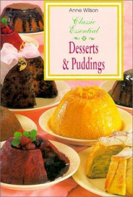 Desserts & Puddings 9783829030151