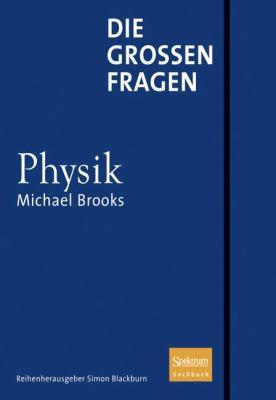 Die Grossen Fragen: Physik 9783827426215