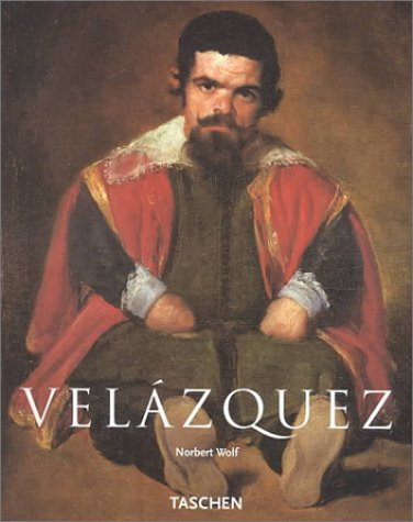 Diego Velazquez: 1599-1660; The Face of Spain 9783822863244