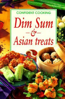 Dim-Sum and Asian Treats 9783829016247