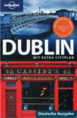 Dublin 9783829722377