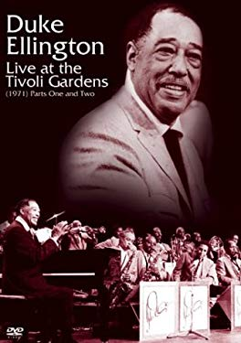 Duke Ellington - Live at the Tivoli Gardens