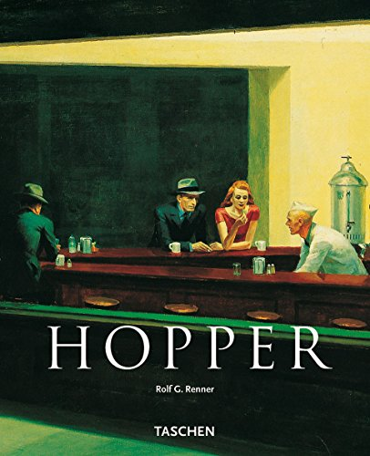 Edward Hopper: 1882-1967 Transformation of the Real 9783822859858