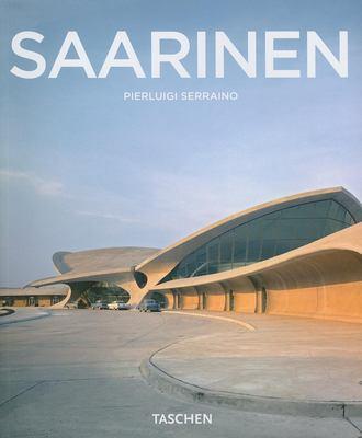 Eero Saarinen: 1910-1961: A Structural Expressionist 9783822836453