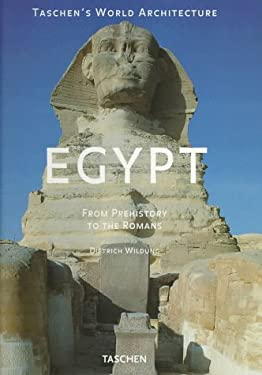 Egypt: From Prehistory to the Romans 9783822882528