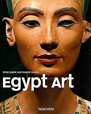 Egyptian Art 9783822854587