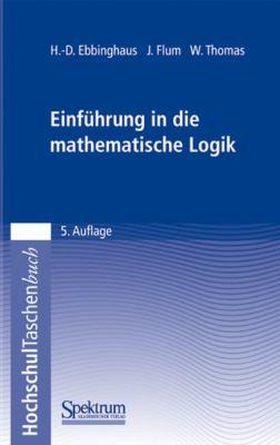 Einf Hrung in Die Mathematische Logik 9783827416919