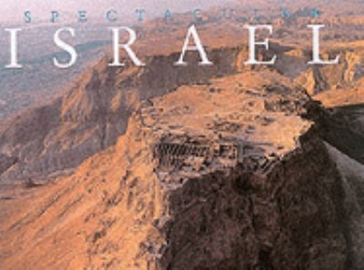 El Spectacular Israel - Amotz Asa 9783829022194