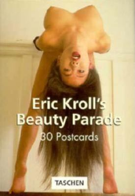 Eric Knoll's Beauty Parade Postcard Book 9783822885192
