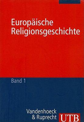 Europaische Religionsgeschichte 9783825232061