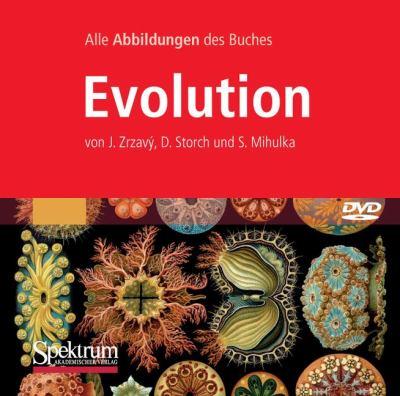 Evolution 9783827425119