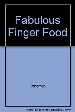 Fabulous Finger Food 9783829016001