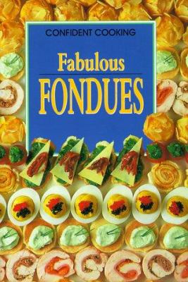 Fabulous Fondues 9783829003704