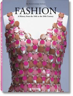 Fashion 9783822827635
