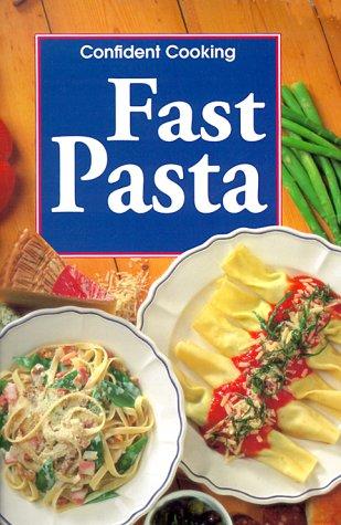 Fast Pasta 9783829016025