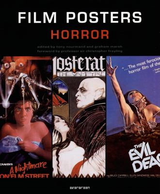 Film Posters Horror 9783822856260