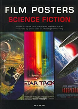 Film Posters Science Fiction 9783822856277