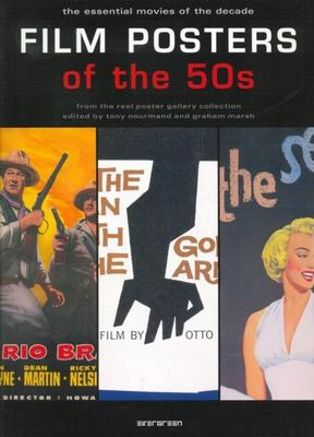 Film Posters of the 50s: The Essential Movies of the Decade 9783822845219