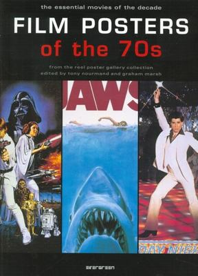 Film Posters of the 70s: The Essential Movies of the Decade 9783822845318
