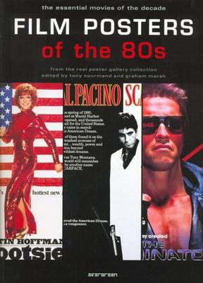 Film Posters of the 80s: The Essential Movies of the Decade 9783822845363