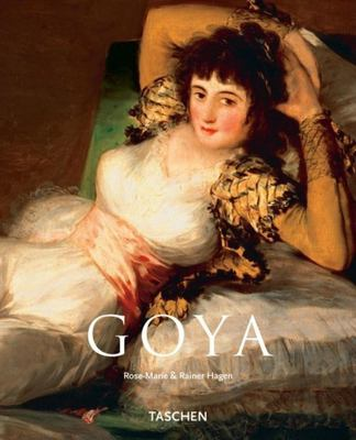 Francisco Goya, 1746-1828 9783822818237