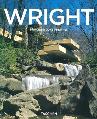 Frank Lloyd Wright, 1867-1959: Building for Democracy 9783822827574