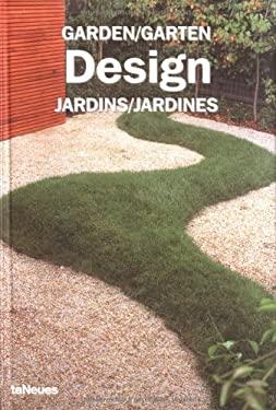 Garden Design 9783823845249
