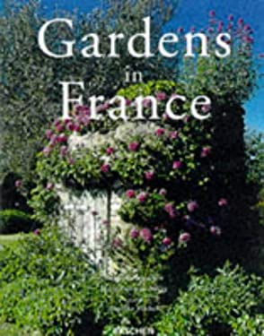 Gardens in France 9783822877463