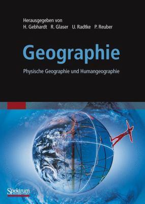 Geographie: Physische Geographie Und Humangeographie 9783827415431