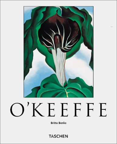 Georgia O'Keeffe, 1887-1986: Flowers in the Desert 9783822858615