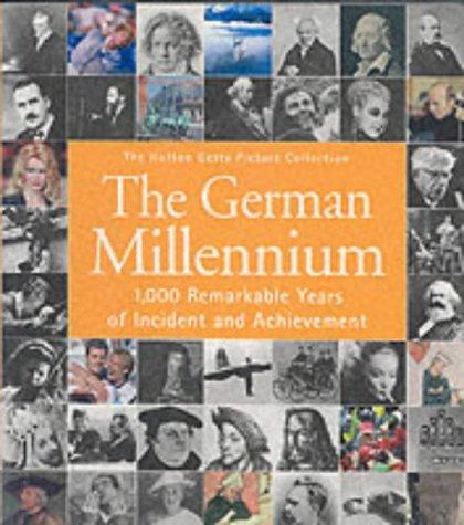 German Millennium 9783829060134