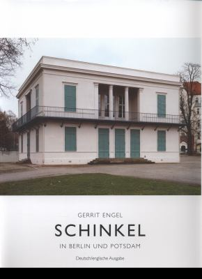 Schinkel In Berlin Und Potsdam: 26 Bauten In Farbphotographien 9783829604277