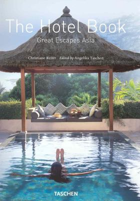 Great Escapes Asia 9783822819135
