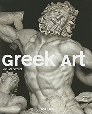 Greek Art 9783822854501