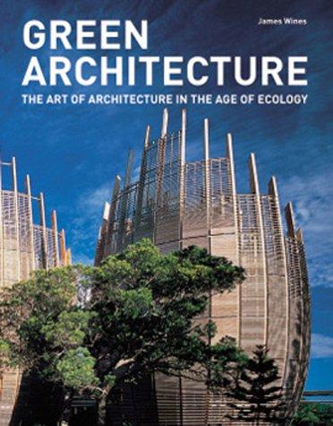 Green Architecture 9783822863039