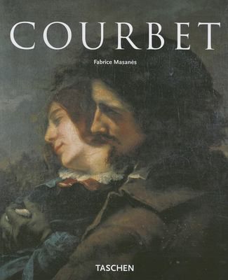 Gustave Courbet: 1819-1877 9783822856833