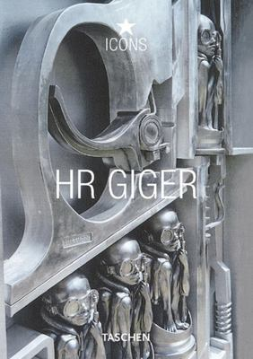 HR Giger 9783822817230