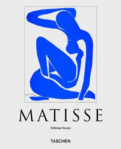 Henri Matisse, 1869-1954: Master of Colour 9783822859773