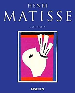 Henri Matisse: Cut-Outs 9783822886588