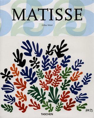 Henri Matisse 9783822850206