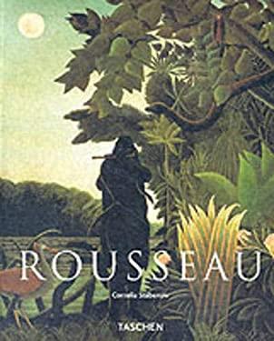 Henri Rousseau, 1844-1910 9783822813645