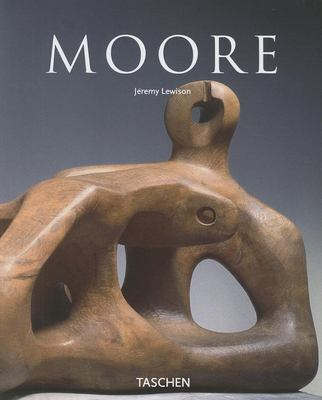 Henry Moore: 1898-1986 9783822853306
