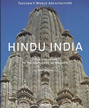 Hindu India: From Khajuraho to the Temple City of Madurai 9783822876497
