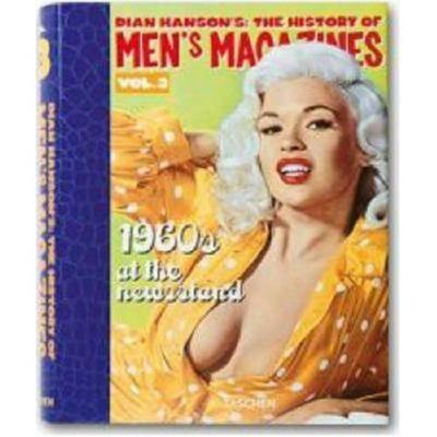 History of Men's Magazines: Volume 3 9783822829769